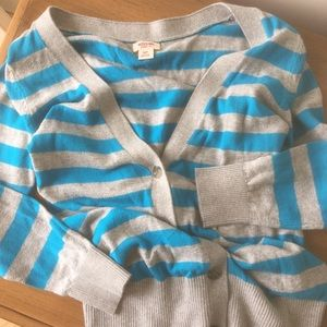 Mossimo Supply Over-Sized Cardigan Size Small